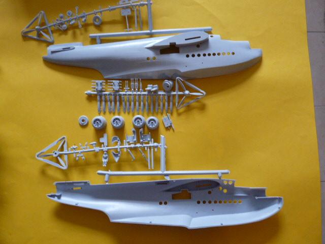 [Airfix] Short Sunderland MK III P1030137