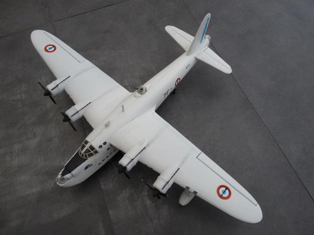 [Airfix] Short Sunderland MK III P1030140