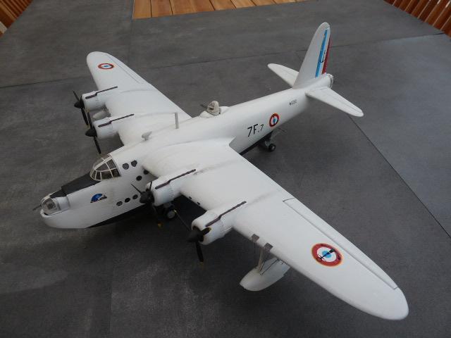 [Airfix] Short Sunderland MK III P1030141
