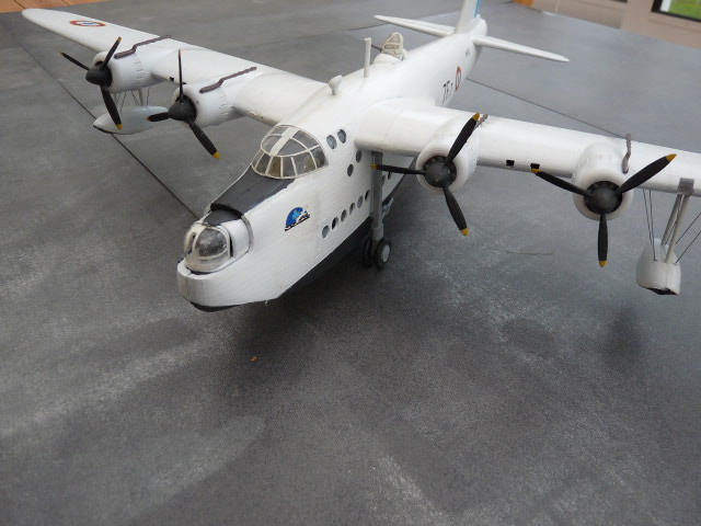 [Airfix] Short Sunderland MK III P1030142