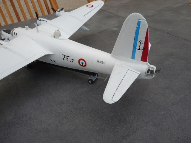 [Airfix] Short Sunderland MK III P1030143