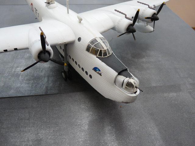 [Airfix] Short Sunderland MK III P1030145