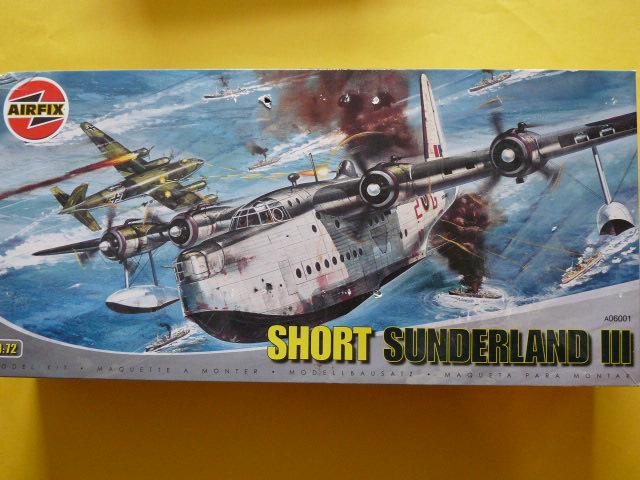 [Airfix] Short Sunderland MK III P1030148