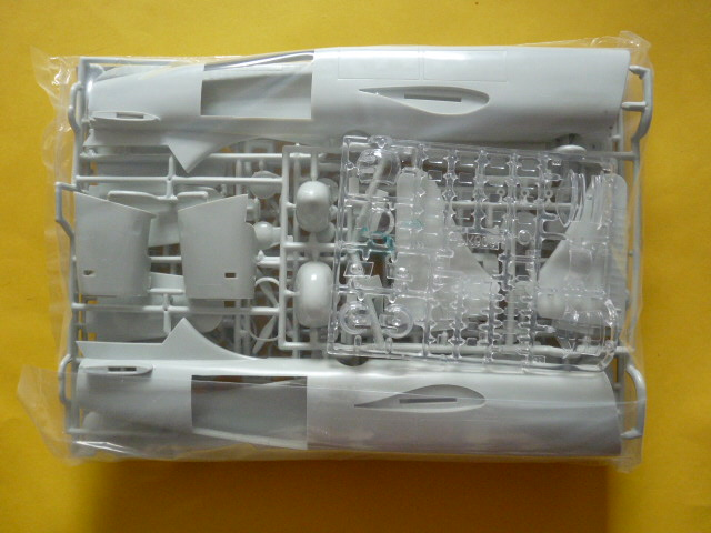 [Revell] Consolidated PB4 Y2 Privateer P1030151