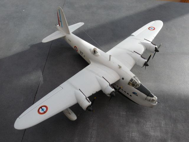 [Airfix] Short Sunderland MK III P1030316