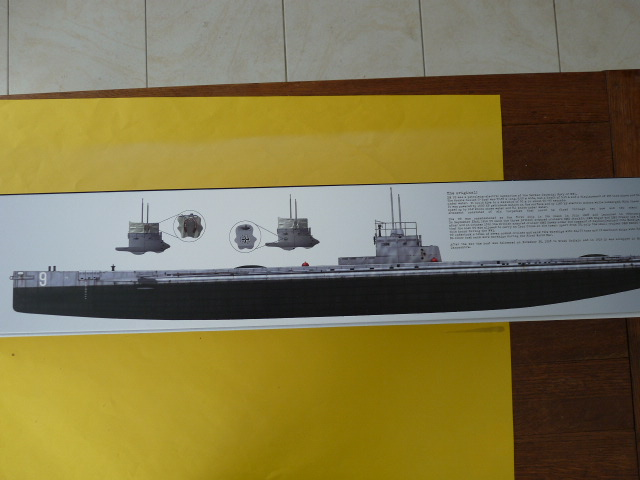 [Das-Werk] WW1 German U-Boat P1030343