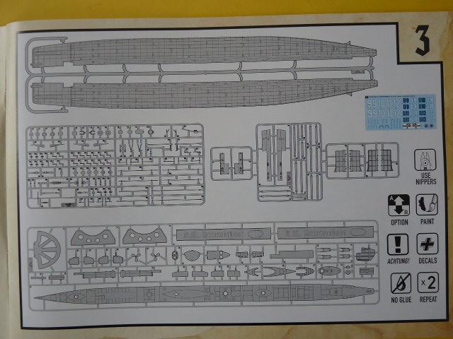 [Das-Werk] WW1 German U-Boat P1030346