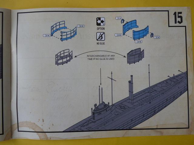 [Das-Werk] WW1 German U-Boat P1030348