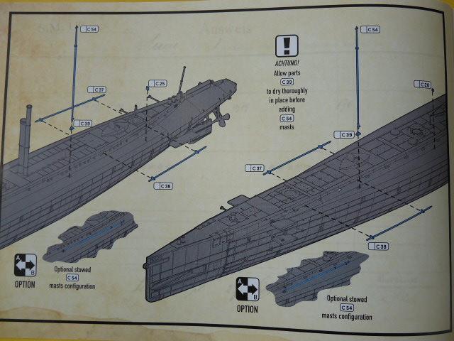 [Das-Werk] WW1 German U-Boat P1030349