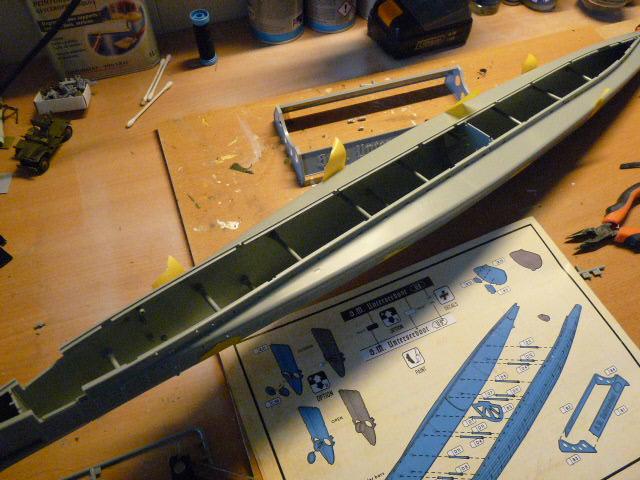[Das-Werk] WW1 German U-Boat P1030355