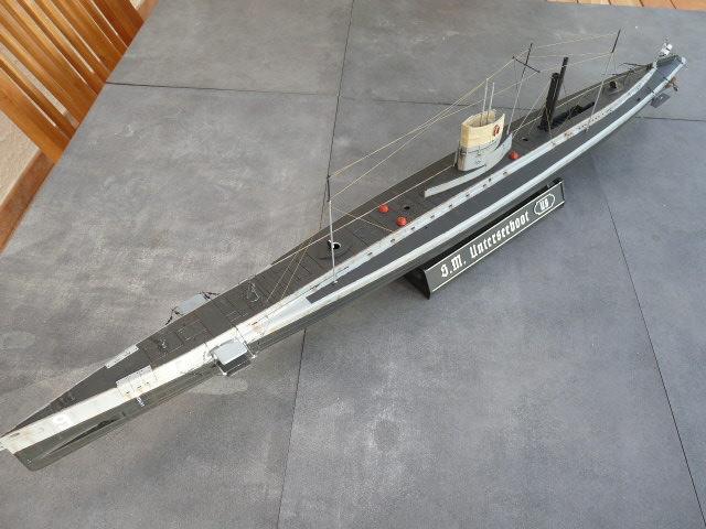 [Das-Werk] WW1 German U-Boat P1030410