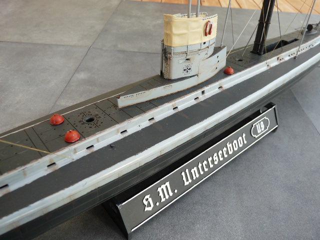 [Das-Werk] WW1 German U-Boat P1030415