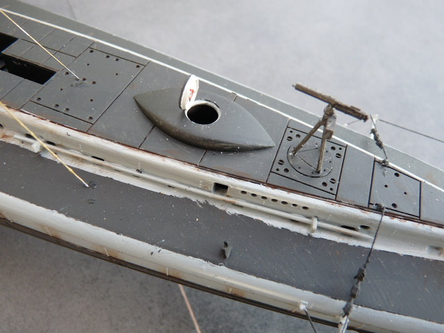 [Das-Werk] WW1 German U-Boat P1030421
