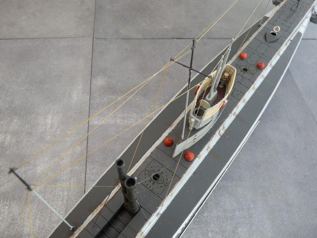 [Das-Werk] WW1 German U-Boat P1030428