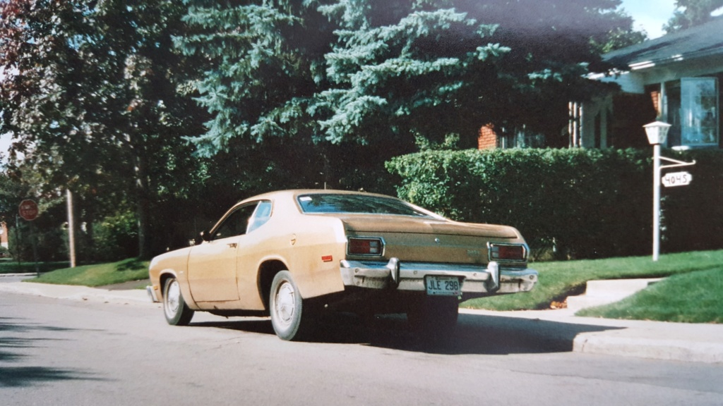 1970 Duster 340 20181111