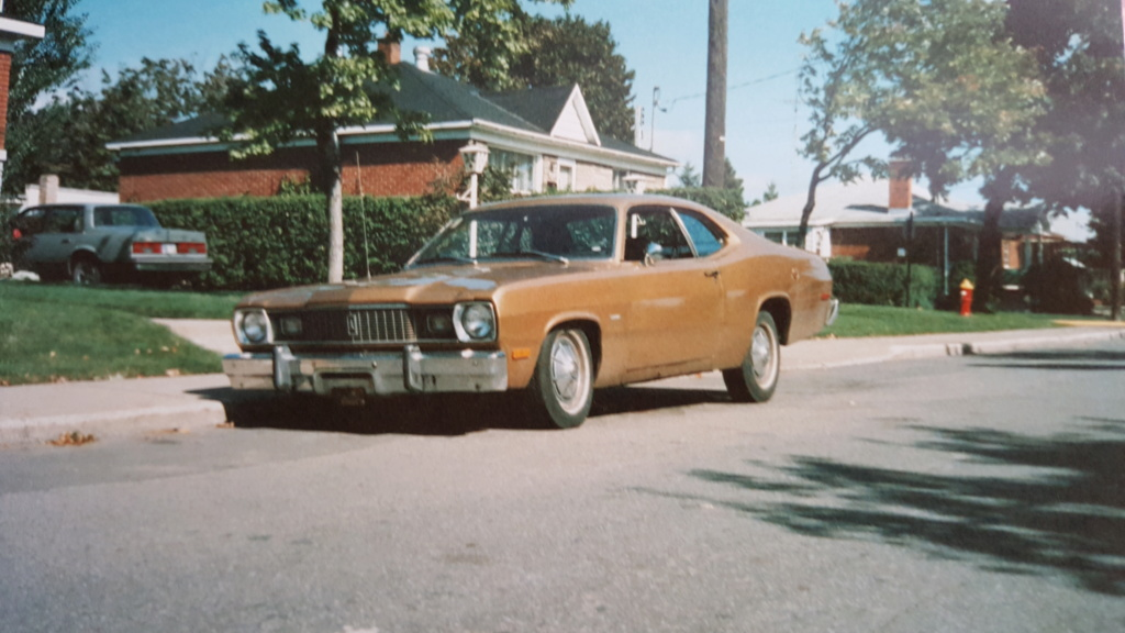 1970 Duster 340 20181112