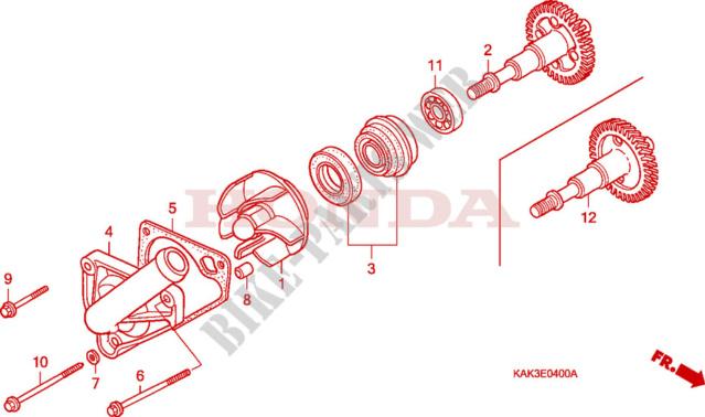 Roulements et joints spys - Page 2 Pompe-10