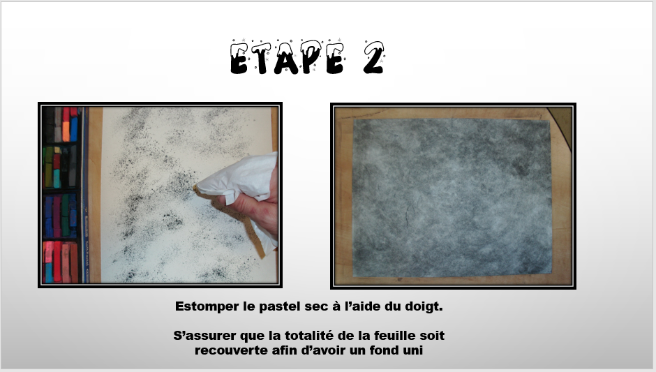 Paysage Hivernal (découpage collage) Doc_410