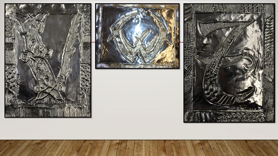 Enluminure (gravure sur métal)  Enlumi11