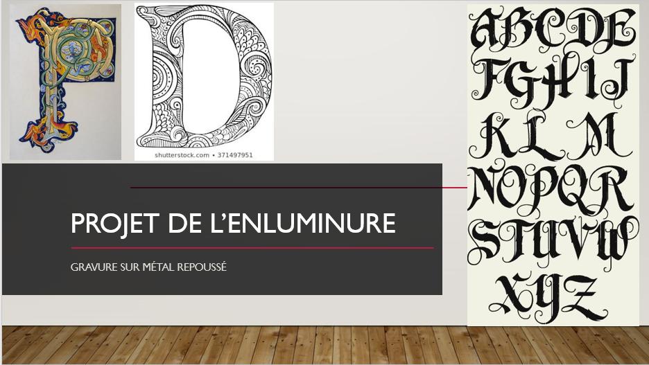Enluminure (gravure sur métal)  Enlumi16