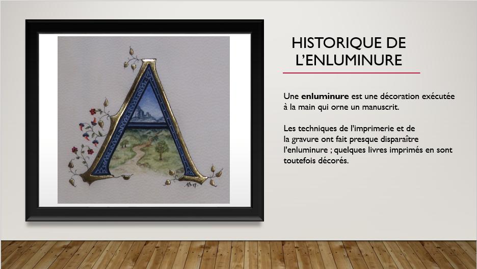 Enluminure (gravure sur métal)  Enlumi18
