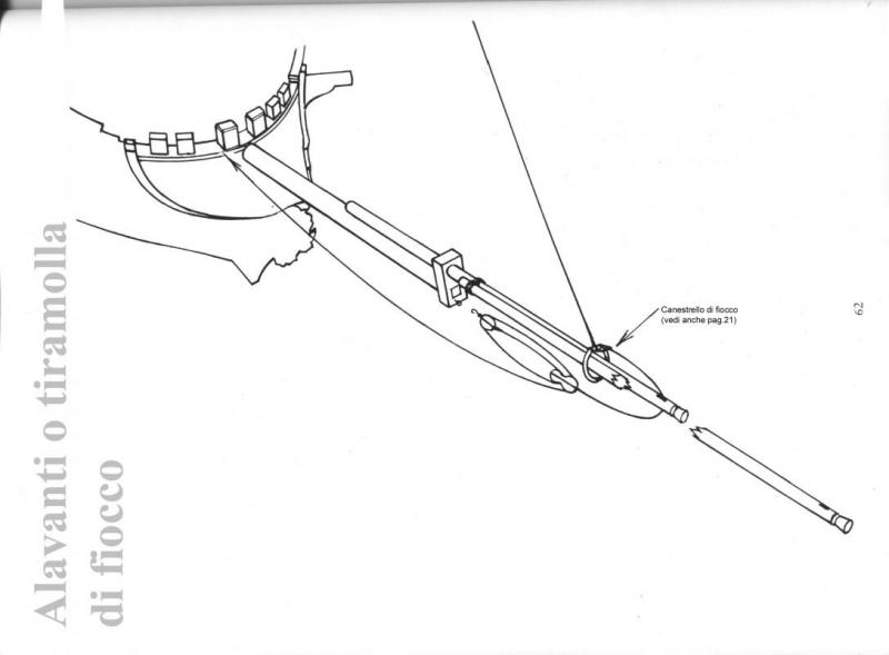 costruzione di goletta, liberamente ispirata a piroscafo cannoniera del XIX secolo - Pagina 15 06910
