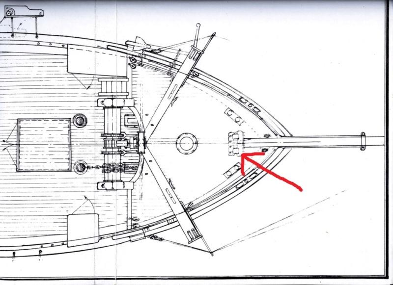 costruzione di goletta, liberamente ispirata a piroscafo cannoniera del XIX secolo - Pagina 17 Base_b11