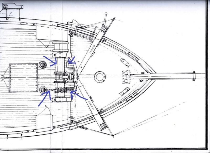 costruzione di goletta, liberamente ispirata a piroscafo cannoniera del XIX secolo - Pagina 17 Estens10