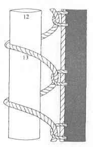 costruzione di goletta, liberamente ispirata a piroscafo cannoniera del XIX secolo - Pagina 20 Pg045_12