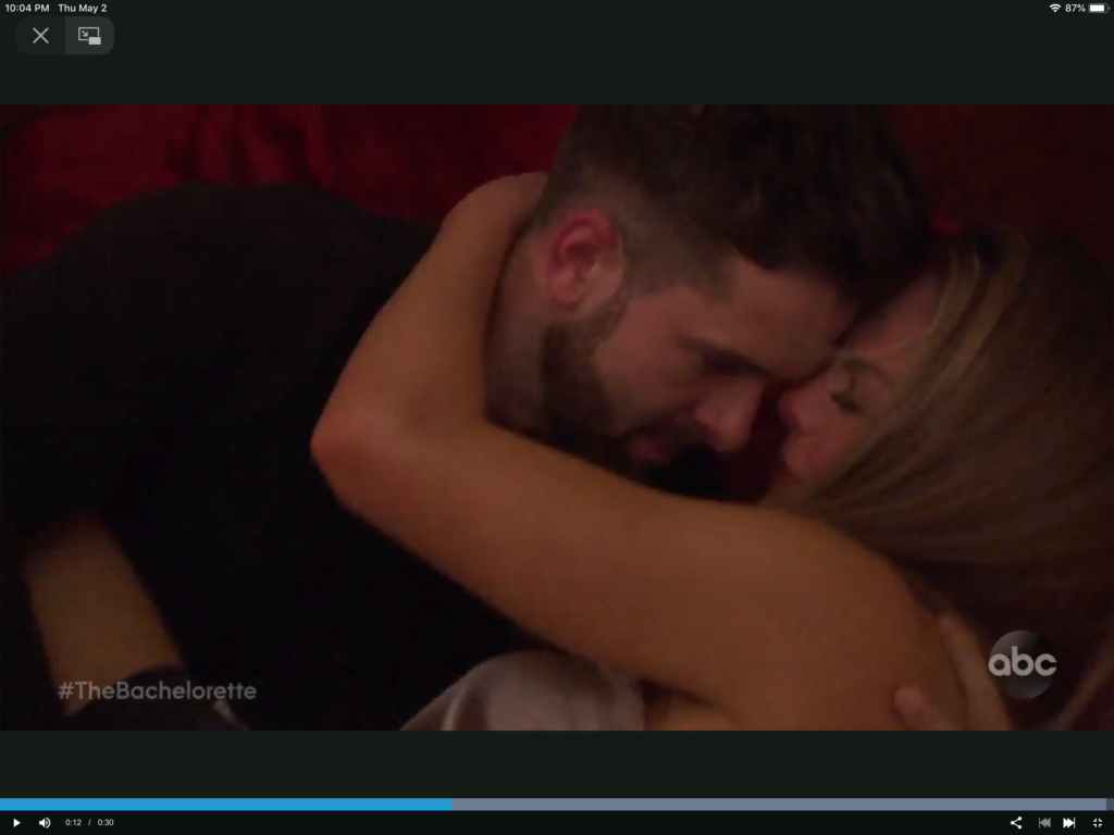 Bachelorette 15 - Hannah Brown - Media - SM - *Sleuthing Spoilers* #2 - Page 2 00a83810