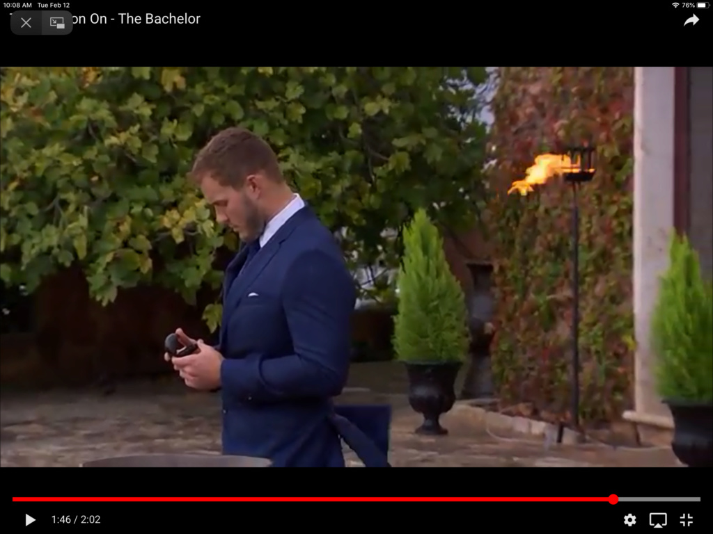 Bachelor 23 - Colton Underwood - Episode Feb 11th - *Sleuthing Spoilers* - Page 10 0eaf2d10