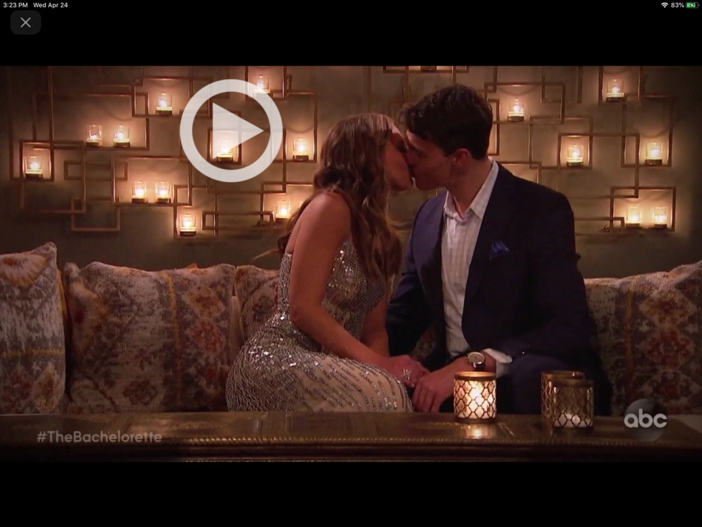 Bachelorette 15 - Hannah Brown - ScreenCaps - *Sleuthing Spoilers* -  133a0610