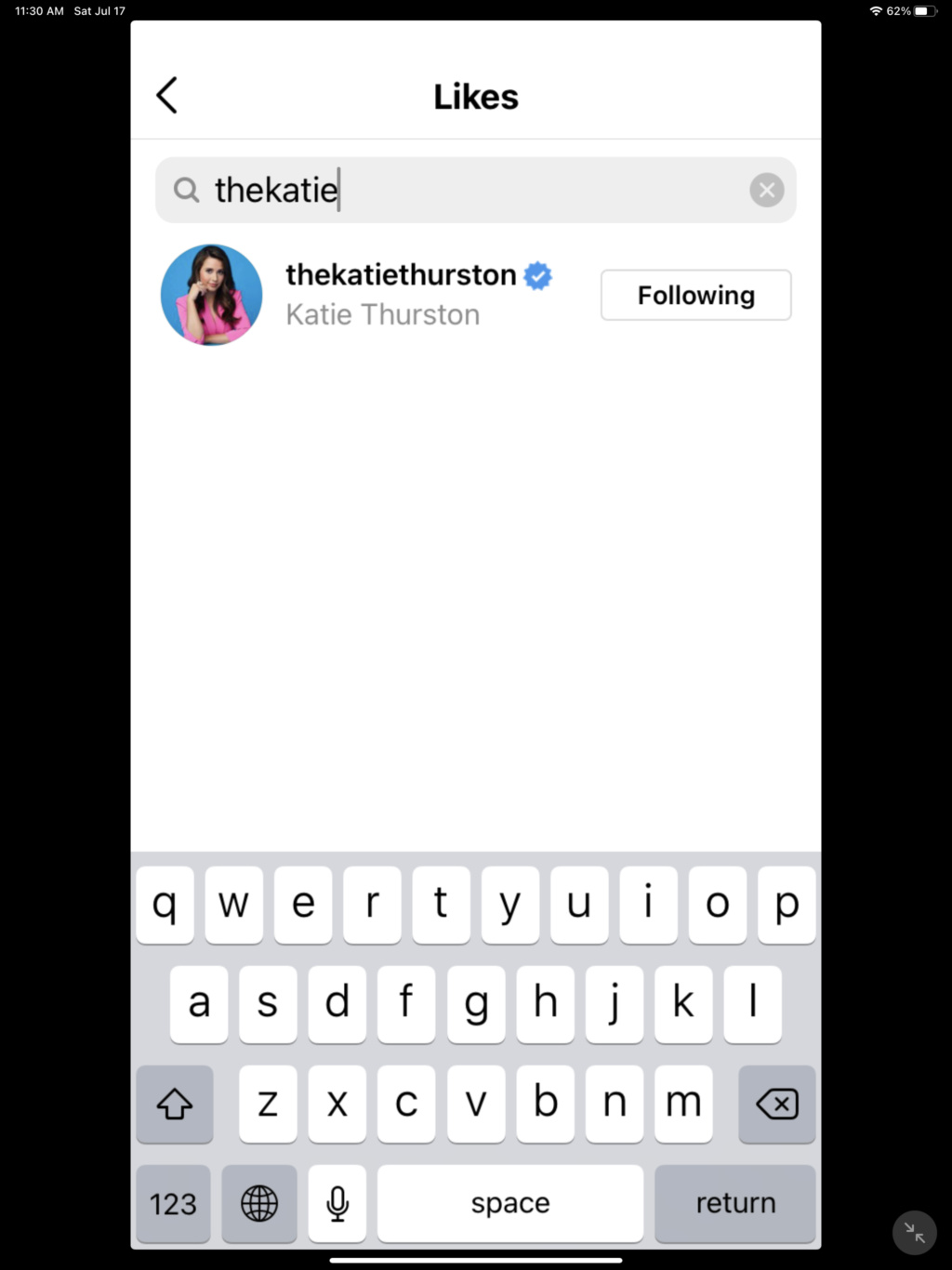 Bachelorette 17 - Katie Thurston - F1-F4 - *Sleuthing Spoilers*  - Page 25 18f73e10
