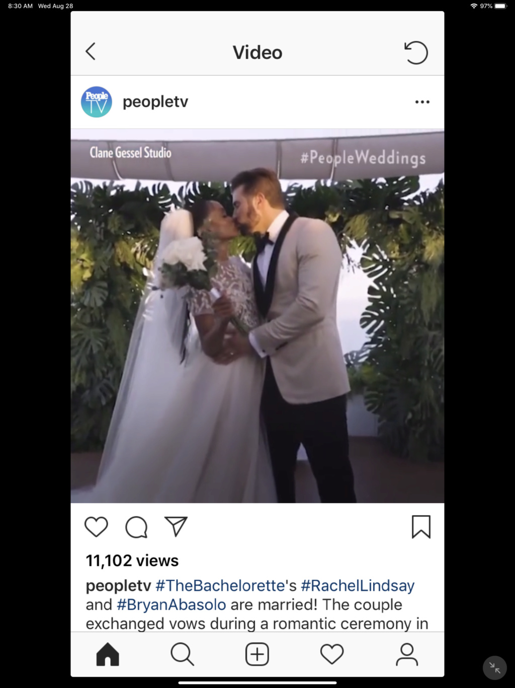Rachel & Bryan Abasolo - Wedding Updates - FAN Forum - Discussion  - Page 17 25c85310