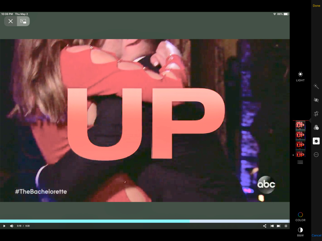 Bachelorette 15 - Hannah Brown - ScreenCaps - *Sleuthing Spoilers* -  - Page 2 789d0c10