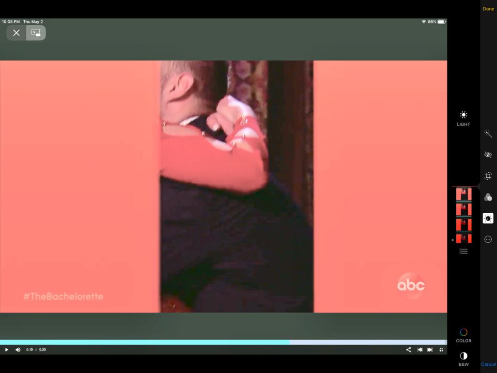 Bachelorette 15 - Hannah Brown - ScreenCaps - *Sleuthing Spoilers* -  - Page 2 93c0e010