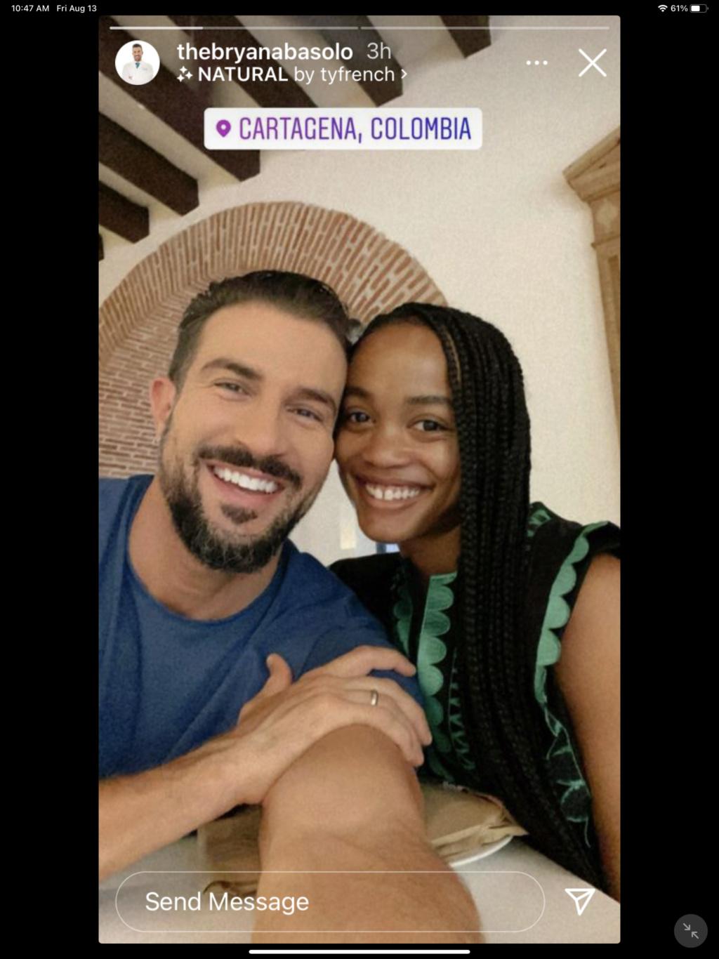 Rachel & Bryan Abasolo - FAN Forum - Discussion #7  - Page 37 98e53710