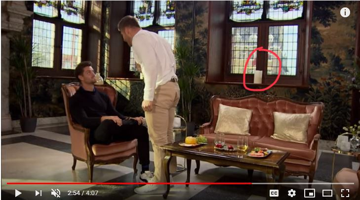 Bachelorette 15 - Hannah Brown - ScreenCaps - *Sleuthing Spoilers* -  - Page 27 Bafd5810