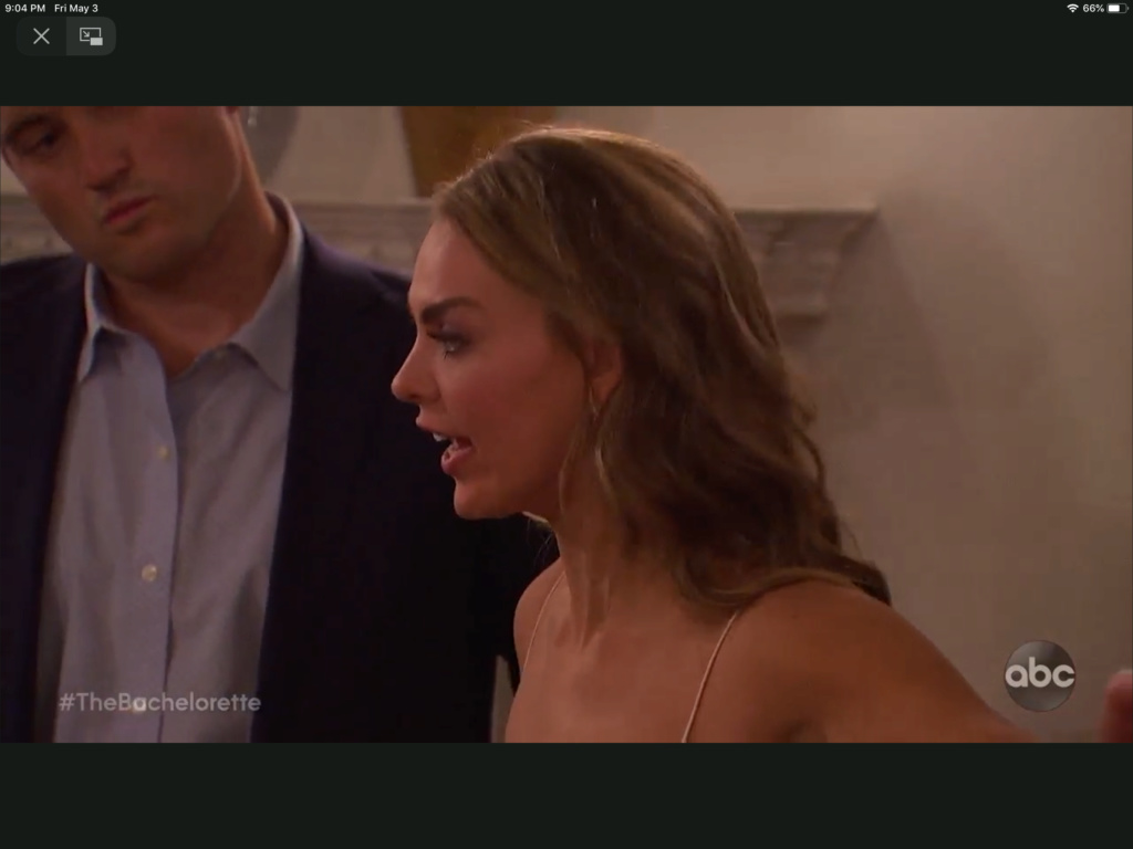 Bachelorette 15 - Hannah Brown - ScreenCaps - *Sleuthing Spoilers* -  - Page 2 D6975510