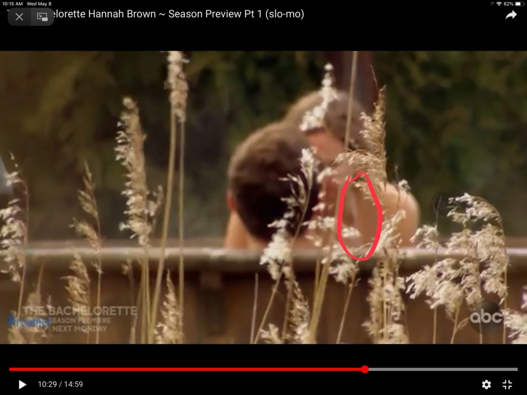 Bachelorette 15 - Hannah Brown - ScreenCaps - *Sleuthing Spoilers* -  - Page 16 Ff85e110
