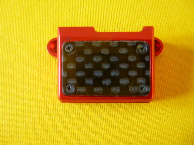 VDS Puce LapZ et pièces MR03 P1050815
