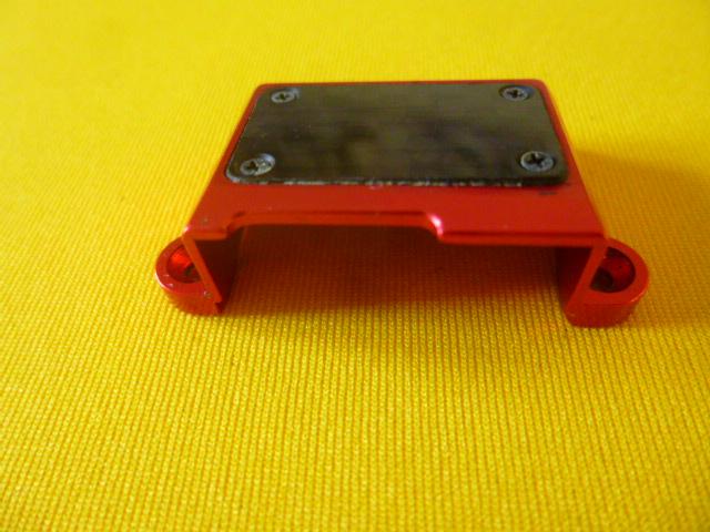 VDS Puce LapZ et pièces MR03 P1050816