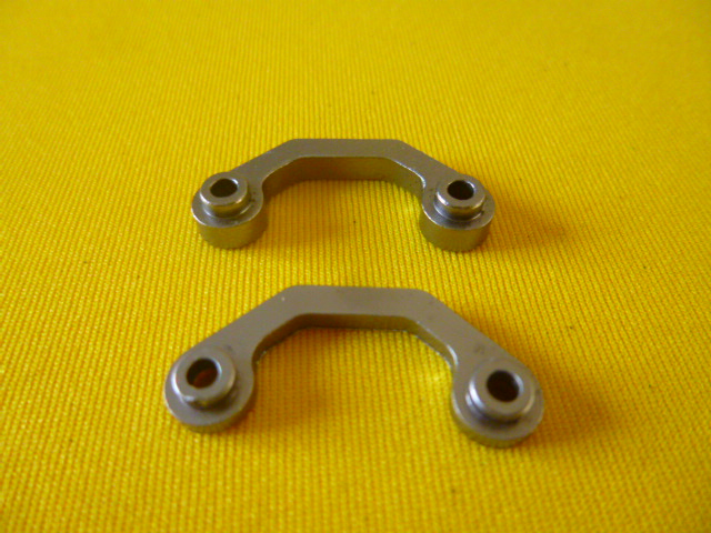 VDS Puce LapZ et pièces MR03 P1050821