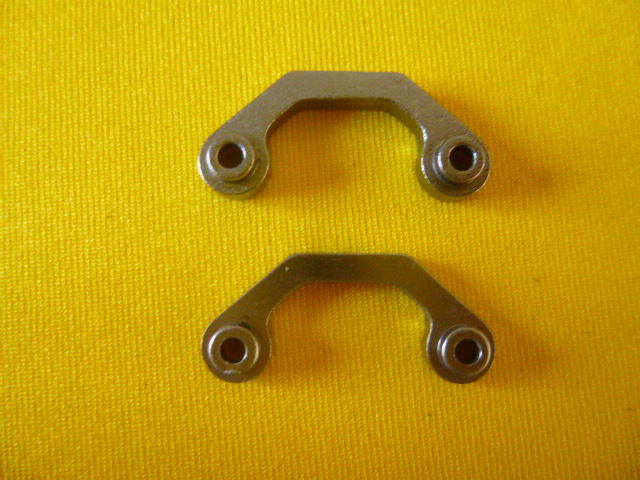 VDS Puce LapZ et pièces MR03 P1050822