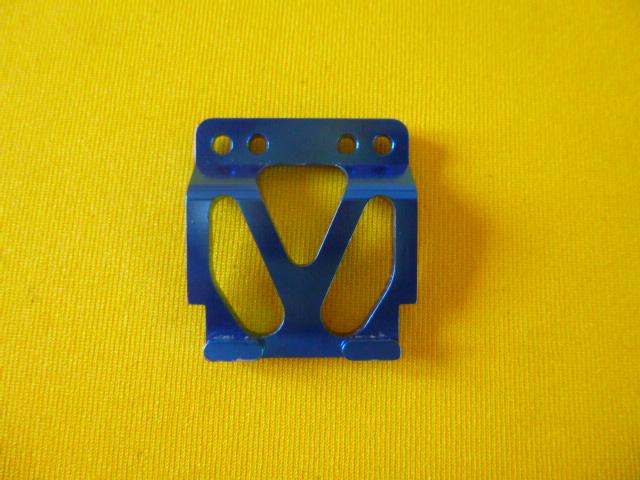 VDS Puce LapZ et pièces MR03 P1050912