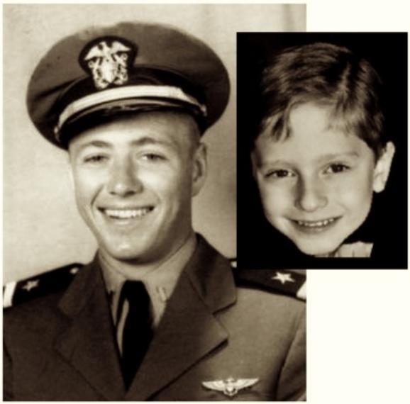 L'incroyable histoire de James Leininger Enfant12