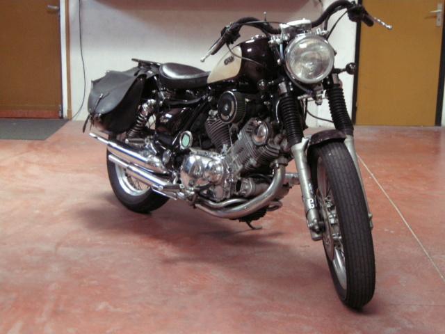 Harley Shovelhead 1974 - Page 4 Dscn6411