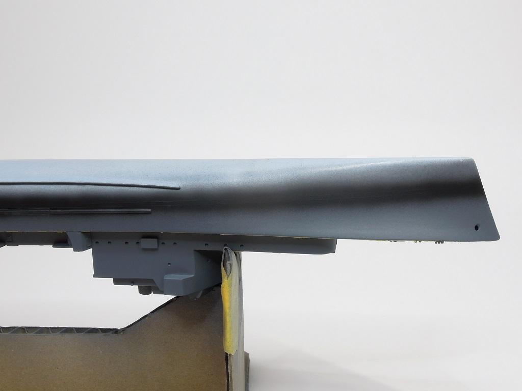 L'ALSACIEN Escorteur-rapide - 1/400 Heller + kit l'Arsenal - Page 3 G314