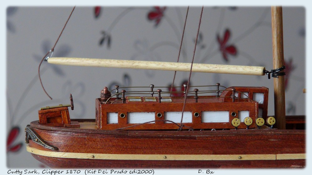 Cutty Sark de Del Prado à GF Cambell. 20140113