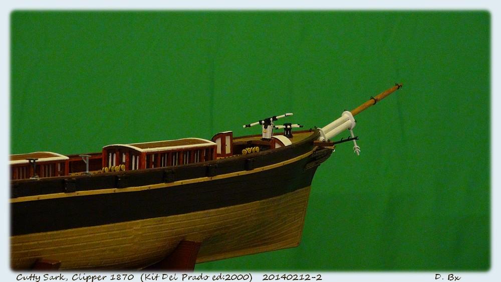 Cutty Sark de Del Prado à GF Cambell. 20140211